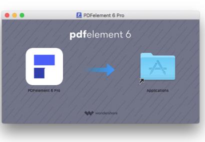 Wondershare PDFelement 6: PDFs erstellen, bearbeiten und konvertieren