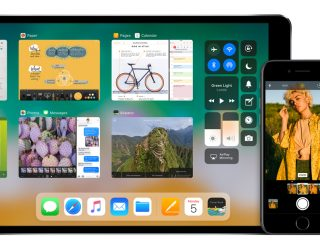 Neue Apple Videos zeigen iOS 11 Features