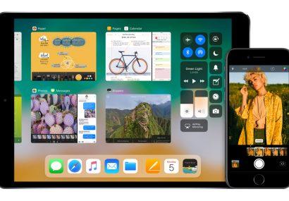 iOS, macOS, tvOS und watchOS mit Update am Abend: Apple entschärft Textbombe