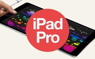 Video: Das NEUE iPad Pro & alle iOS 11 iPad FEATURES (Multitasking usw.) – WWDC Zusammenfassung