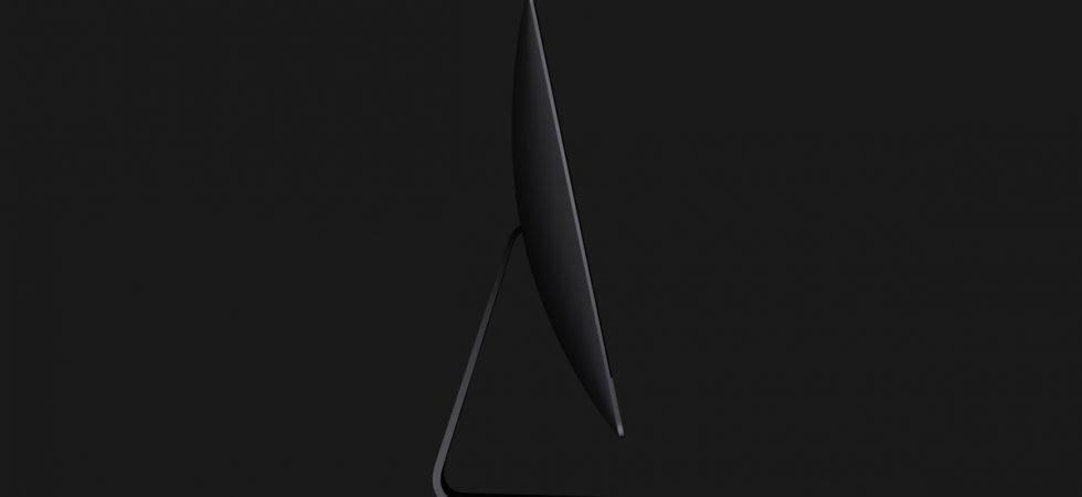 iMac Pro auch aufgefrischt: Jetzt mit bis zu 256 GB Arbeitsspeicher