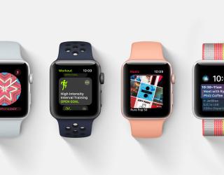 Breaking: Apple veröffentlicht watchOS 4.3, tvOS 11.3 und HomePod Update