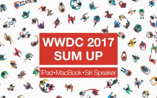Video: WWDC Keynote Gerüchte SUM UP – Siri Speaker, neue iPads, iOS 11 & macOS 11