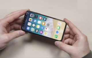 Neues Video soll iPhone 8 PROTOTYP zeigen