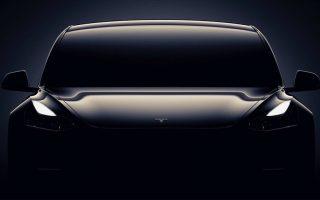 Livestream am Samstag: Tesla Model 3 Keynote Uhrzeit fix