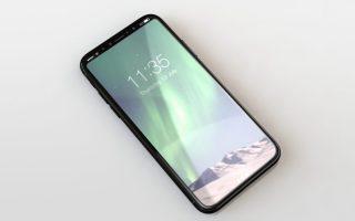 Kommt das iPhone 8 nur in dieser Farbe?