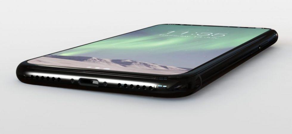 Es geht los: iPhone 8 Verpackung zeigt Design?