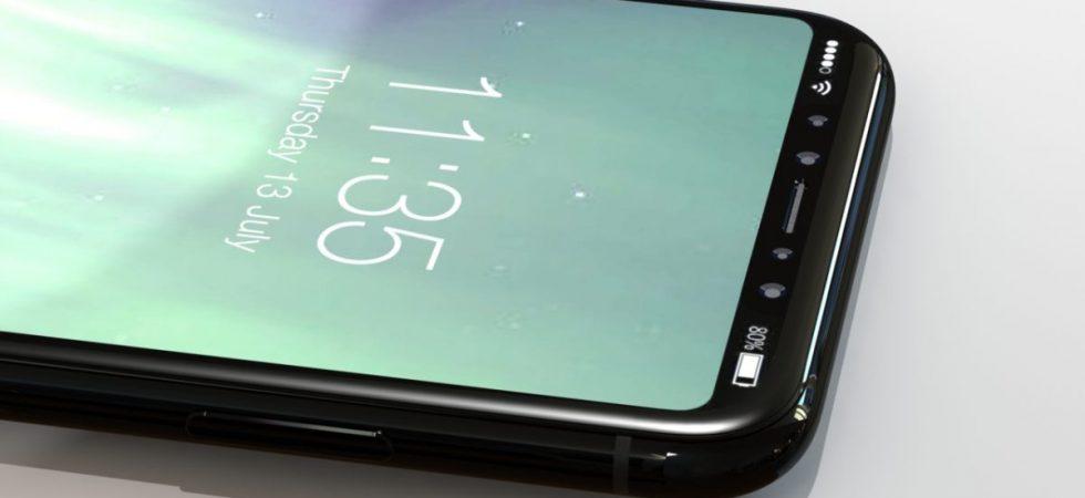 Neue Antworten auf die Frage aller Fragen beim iPhone 8
