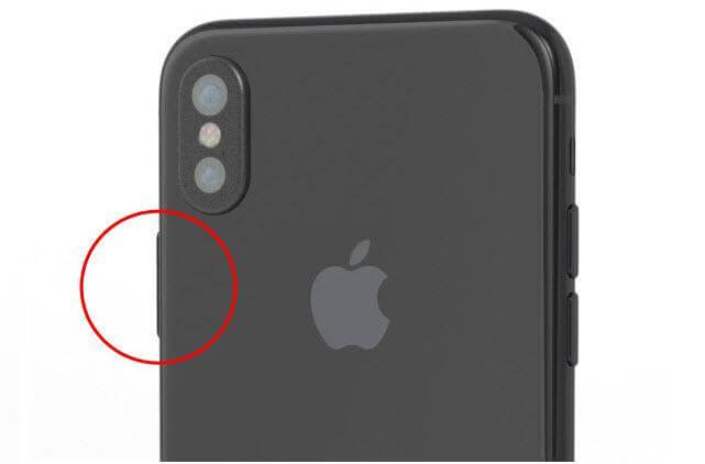 iPhone 8 Renderings - Forbes