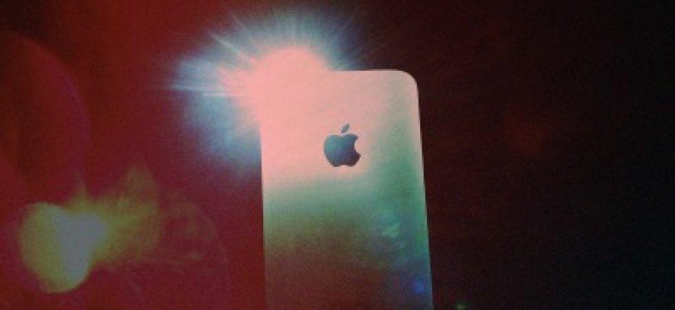 Alles für AR: iPhone 8 mit Laser-Entfernungsmesser?