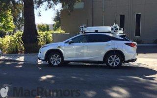 Gespräche mit Industrie: Ein Apple Car könnte 2024 kommen