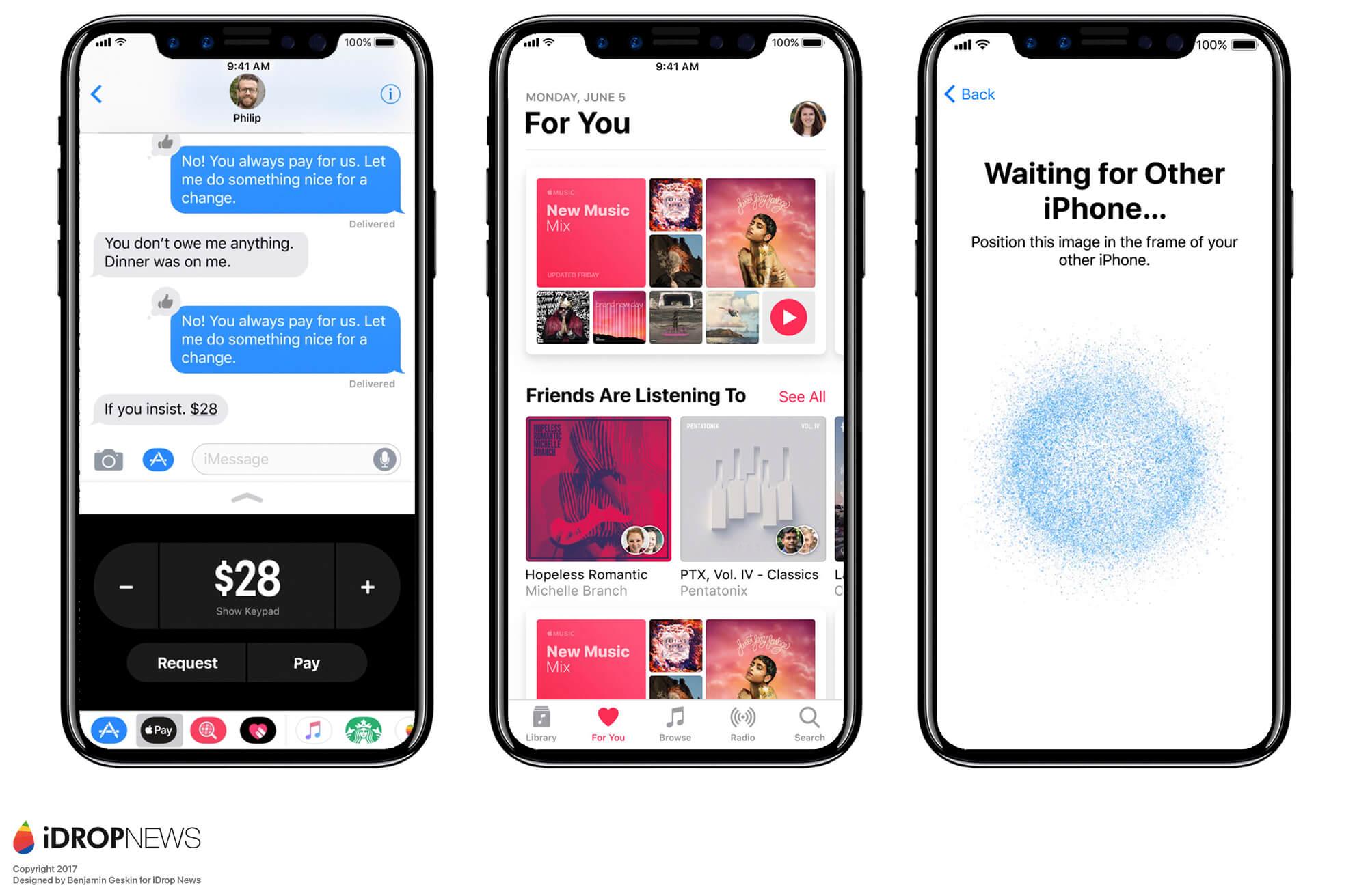 Blush Gold Neue Leaks Zu IPhone 8 Farben
