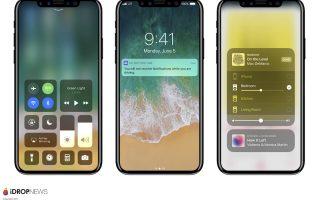 iPhone 8-Schutzhüllen bereits kurzzeitig bei Anker gelistet