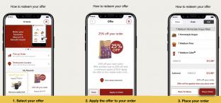 Kurios und spannend: McDonald's verwendet iPhone 8 in Werbung