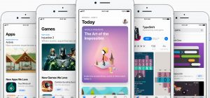 Update-Welle im App Store: Apple macht alte Apps für iOS 14.5 kompatibel