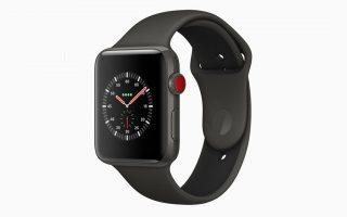 Apple Watch mit dauerhafter Zeitanzeige: Patent gegen Einbrennen des Bildschirms an Apple erteilt