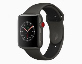 Apple Watch entfesselt: Erster Jailbreak für die Uhr erschienen