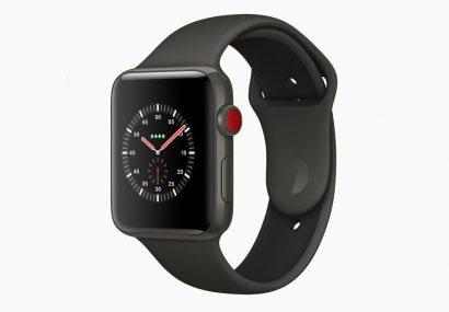 Ist eure alte Apple Watch kaputt? Mit Glück gibt's im Apple Store das neueste Modell