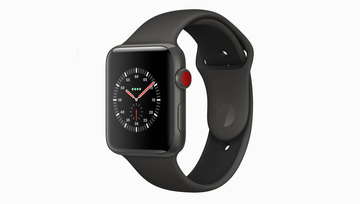 Ist eure alte Apple Watch kaputt? Mit Glück gibt's im Apple Store das neueste Modell • Apfellike.com