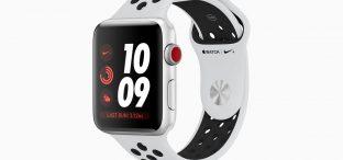 Statistik: Verkauft Apple oder die Schweiz mehr Uhren?