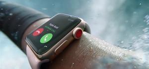 Apple Watch Series 3: So klappt das Update auf watchOS 7.4