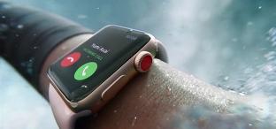 Apple Watch verkauft sich weiter gut, Kunden lassen Series 4 aber oft liegen