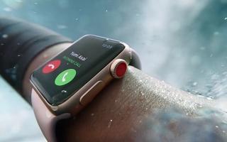 Apple Watch: Verkäufe deutlich gestiegen, Marktanteil indes gefallen