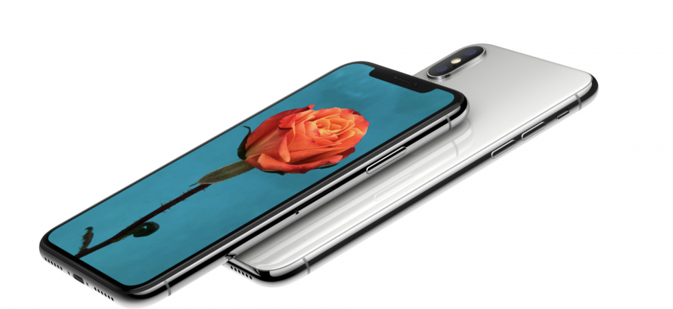 Krass: So heftig verdient Samsung mit dem iPhone X