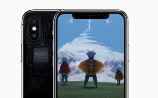 USA Apple Store: Hunderte iPhone X gestohlen