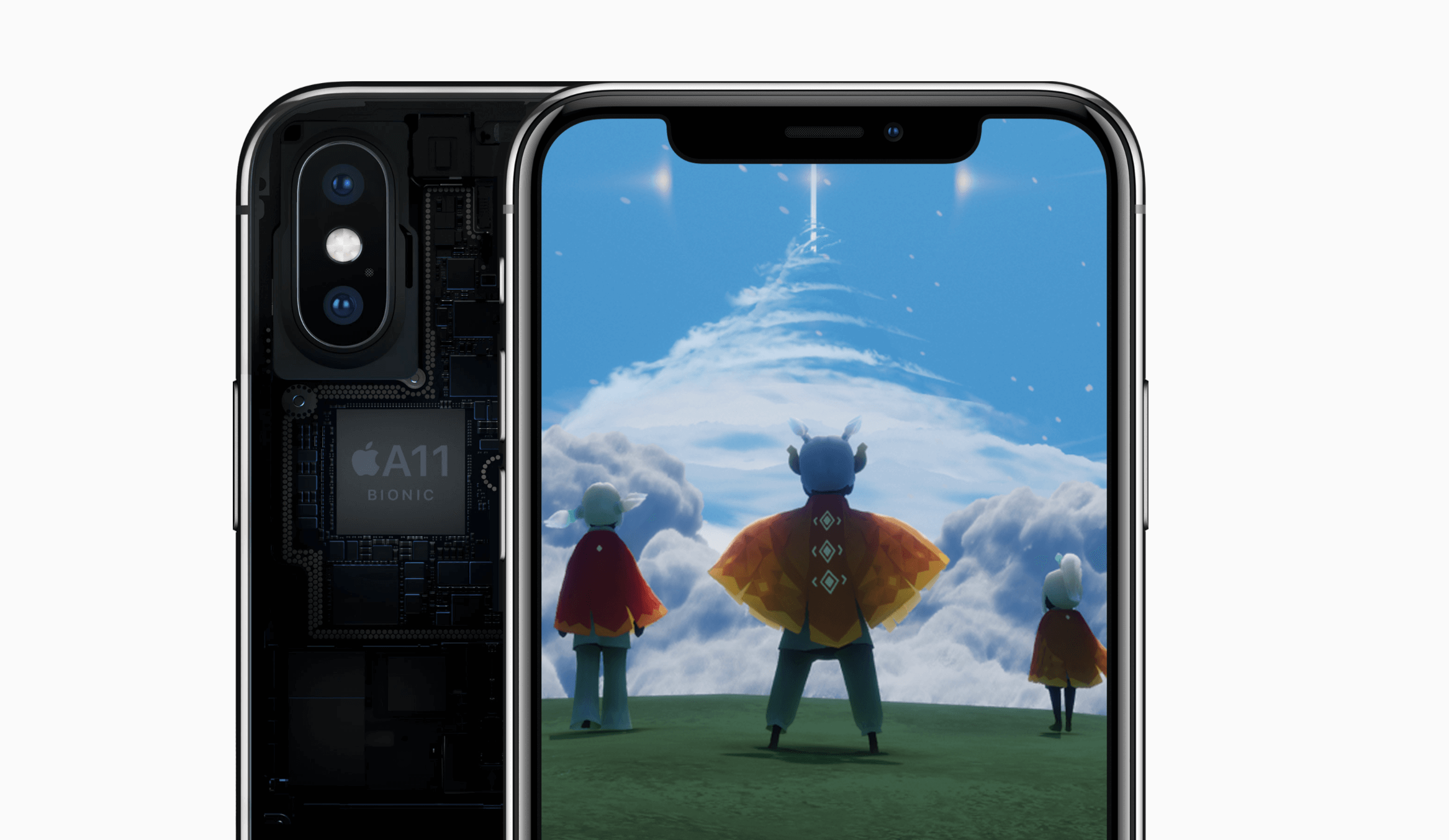 KGI: Alle 2018-iPhone-Modelle mit Face ID