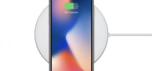 iPhones nur noch drahtlos laden? Bei Apple hat man große Ziele