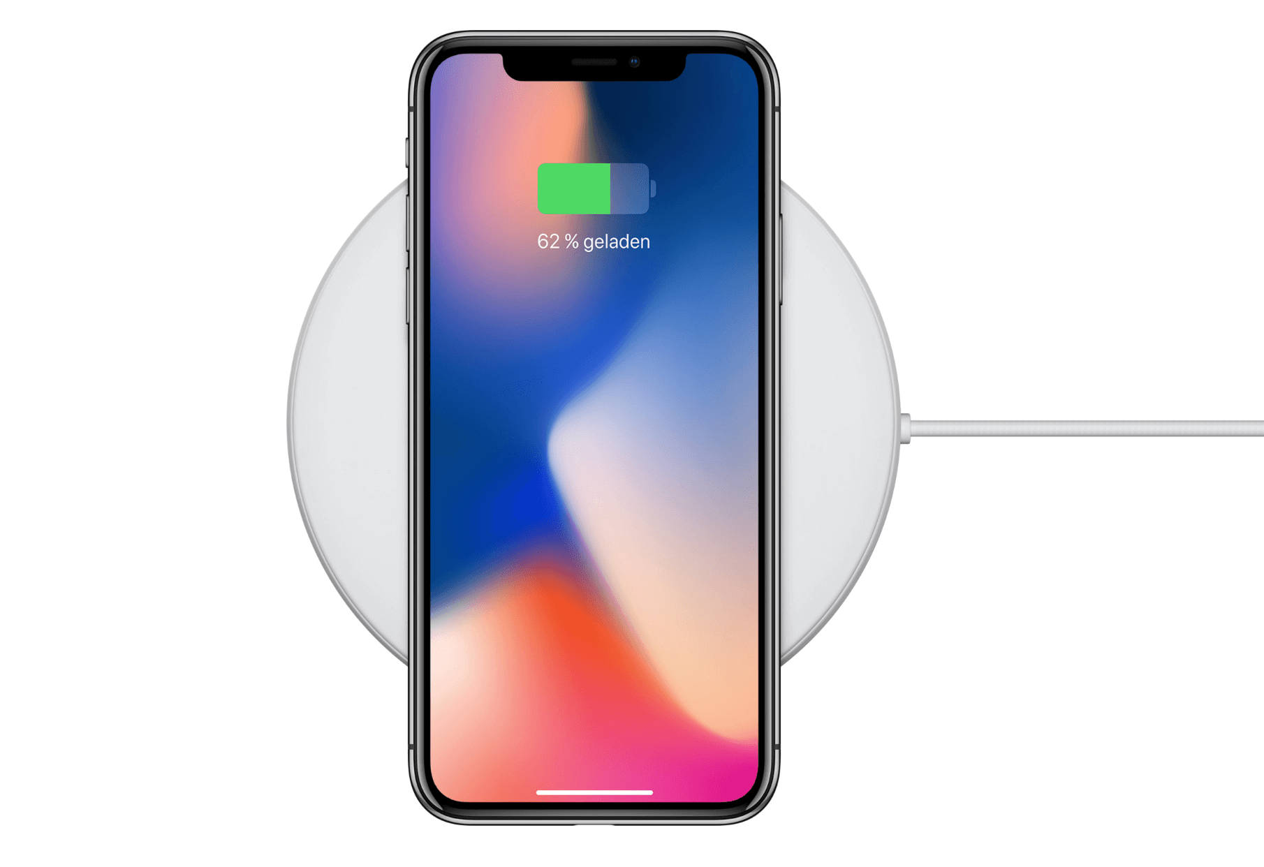 Wireless Charging - Apple