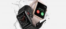 Apple untersucht Verbindungsprobleme bei der Apple Watch Series 3