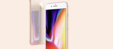 Lieferzeiten steigen: iPhone 8 beliebter als vermutet