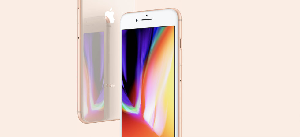 o2 startet Vorbestellung für iPhone 8 und iPhone 8 Plus