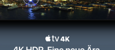 tvOS 14.4 für alle Nutzer ist ebenfalls da