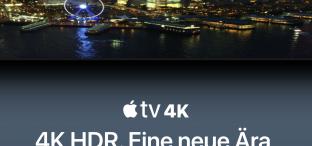 Apples TV-Streaming-Pläne: Deal mit Filmstudio für weitere Originals geschlossen