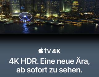 iOS und tvOS: HBO findet den Weg in neue TV-App