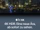Disney+ auf dem Apple TV und unter iOS: Buchung ohne Umweg möglich