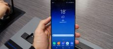 iPhone Xs Max Akku enttäuscht: Samsung zieht Apple im Test ab