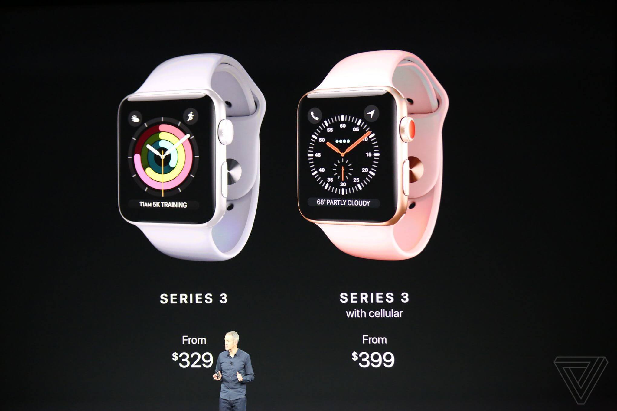 series 3 das kann die neue lte apple watch apfellike. Black Bedroom Furniture Sets. Home Design Ideas