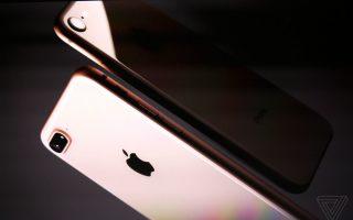 Das iPhone 8 und 8 Plus sind da: Alles Wissenswerte auf einen Blick