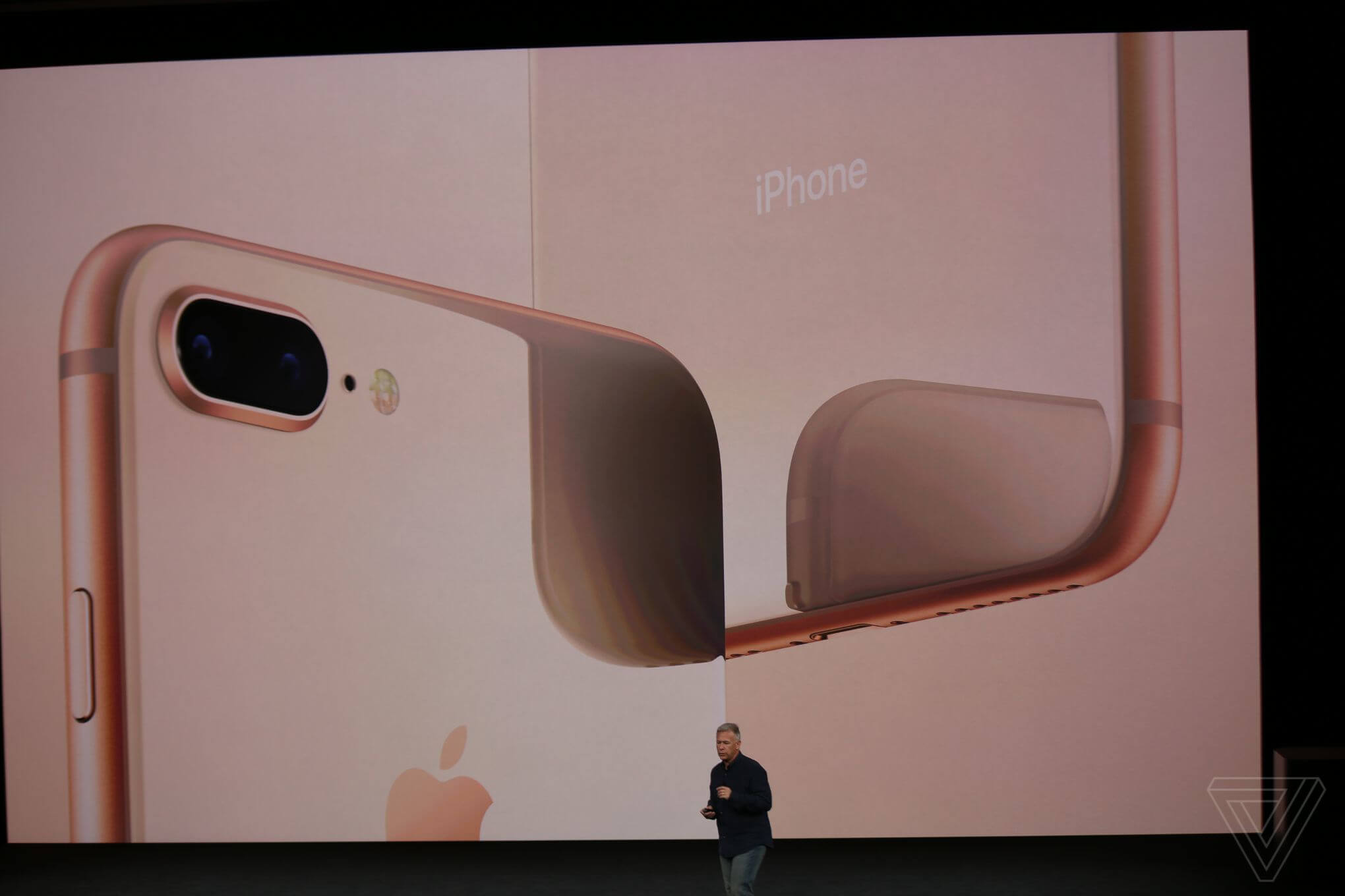 Das iPhone 8 und 8 Plus sind da: Alles Wissenswerte auf einen Blick ...