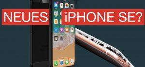 iPhone SE im iPhone X Design, iPhone 8 Akku Explosion & PDFelement 6.3 – ATA 52