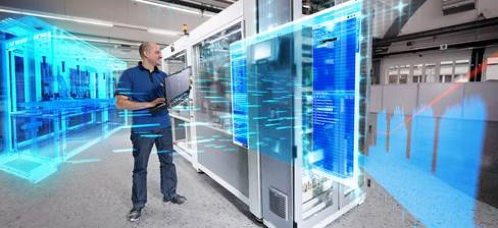 Siemens in der Industrie: Beschleunigung von Entwicklungen durch Automatisierungen [Sponsored Video]
