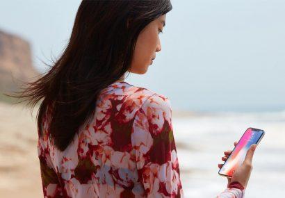 Neue iPhones und iPads mit Face ID treiben Umsatz für Apples asiatische Zulieferer hoch