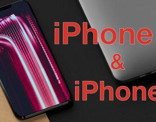 Video: 3 neue iPhones (iPhone 8 & iPhone X), Apple Watch Series 3, HomePod uvm. – KEYNOTE (GERÜCHTE) SUM UP