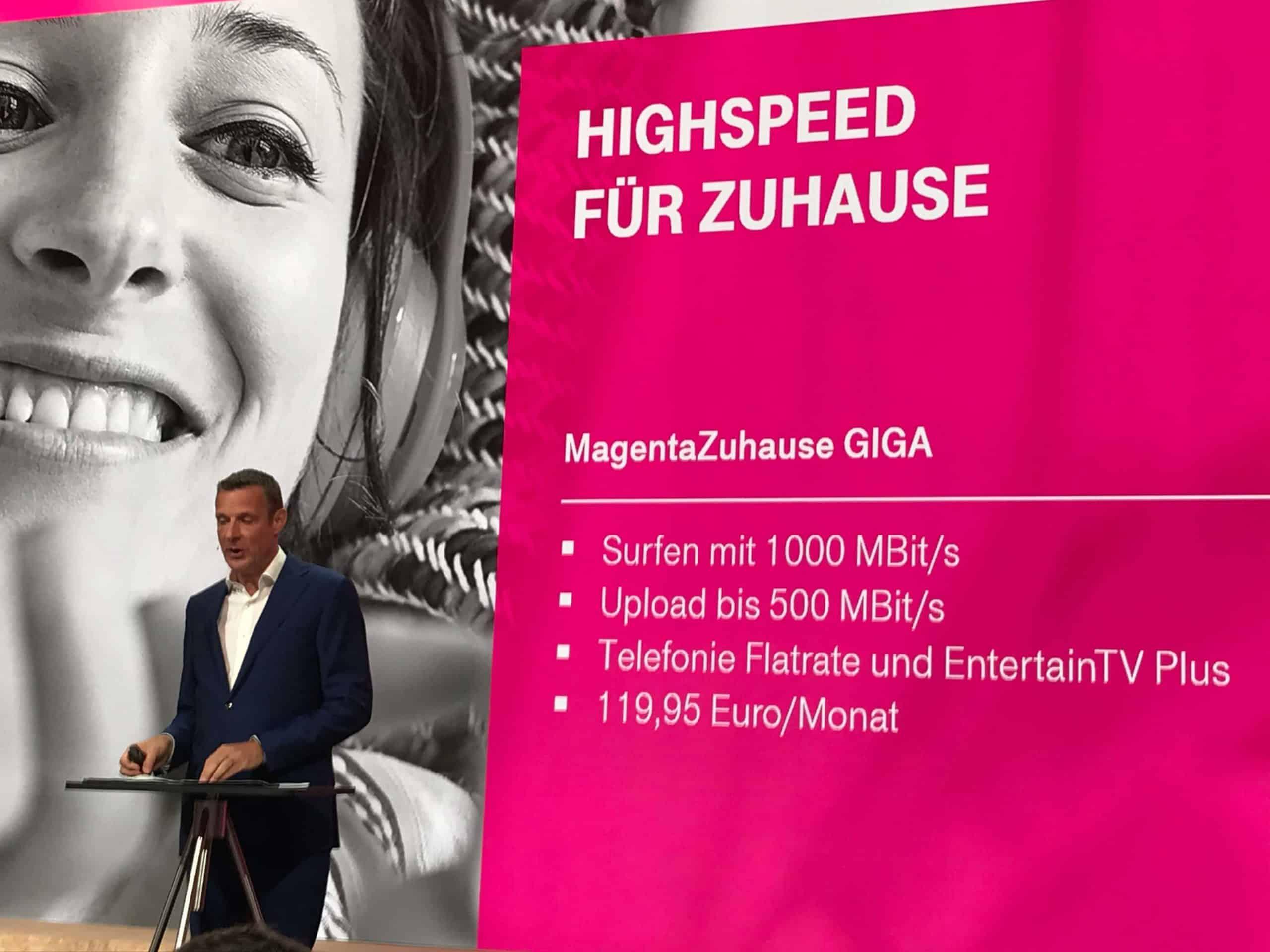 Magenta Zuhause GIGA / Moritz Kraus