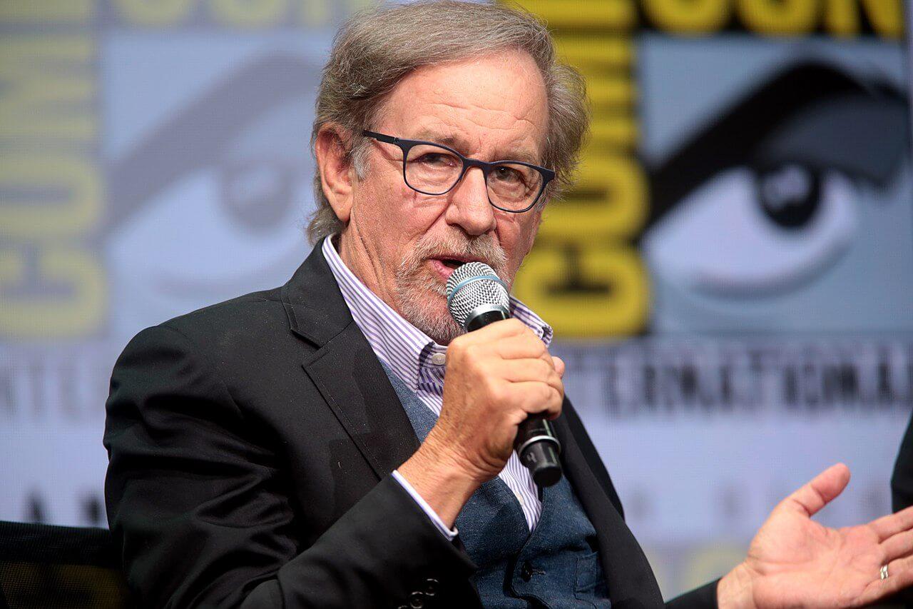 Steven Spielberg - Wikimedia