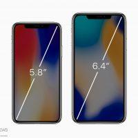 iPhone X Plus / iDrop News